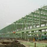 高品質鋼鉄フレームワーク鉄骨構造の鋼鉄構築