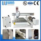 Machine de marbre de couteau de gravure de découpage de commande numérique par ordinateur des bons prix Ww1325m