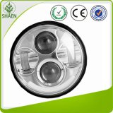 "5 3/4 "" 5.75 di pollici 40W LED Headlight"
