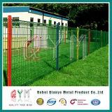 Загородка Brc верхней части и дна крена/сваренная обеспеченностью разделительная стена Rolltop