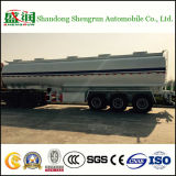 4 Semi Aanhangwagen van de Tanker van de Diesel Axels de Bulk60000liter