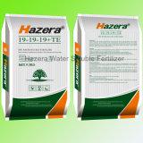 Marche solubili in acqua del fertilizzante di Hazera NPK con EDTA-Tecnico di assistenza, Zn, B