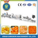 aperitivos hinchados equipo de procesamiento de alimentos