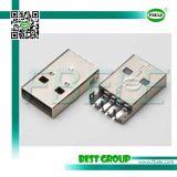 Telefone do USB do conetor de cabo OBD2 ao conetor Fbusba1-110 do USB
