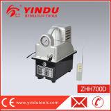Bomba hidráulica elétrica de controle remoto sem fio (ZHH700D)