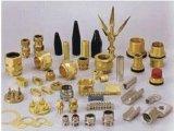 中央機械装置の旋盤の部品、カスタマイズされたOEM CNCの旋盤の部品