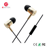 Metal 3.5mm Jack in Ear Wired Headphone for Mobile Phone
