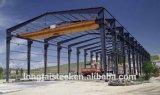 Oficina da construção de aço do edifício pré-fabricado/armazém econômicos (XGZ-FPB12)