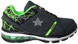Chaussures sportives de garçon de chaussures de course de sports d'enfants (415-2568)