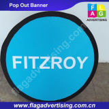 Écran extérieur portable Pop Out Banner, Pop up Banner