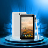 7 OEM Tablet Android con 3G Quad Core pantalla IPS 800 * 1280 Shenzhen Tablet