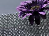 l'alliage 5052h18 a fait les âmes en nid d'abeilles en aluminium