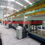 Panneau de faisceau ignifuge de porte de MgO de Tianyi faisant la machine