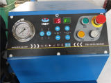 새로운 저녁밥 얇은 주름을 잡는 기계 (KM-81A-51)