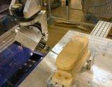 China hizo que el ranurador del CNC de la carpintería del poder más elevado trabaja a máquina 1325 5axis