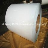 Bobinas de SPCC/SGCC/Dx51d PPGI y hojas/patrón de madera PPGI para la decoración Ral 3001 bobinas de Ral9002 PPGI hechas en China