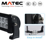 "Alta calidad CREE LED Driving Light de Row Double Light Bar Offroad LED 300W 50 """