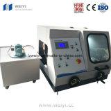 Q-80z metalográfico máquina de corte automático de muestra para el laboratorio de uso