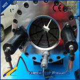 Machine sertissante de boyau hydraulique de pouvoir de finlandais