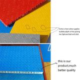 Panel de poliéster reforzado Composite Honeycomb