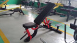 Aolite Eignung-Gymnastik-Geräten-justierbarer Prüftisch