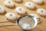 Kalorienarmer gesunder ZuckerStevia Ra97%