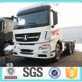 Camion d'entraîneur de Beiben V3 340HP Desinged spécial pour le marché de l'Afrique