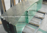 Building와 Safety Glass를 위한 박판으로 만들어진 Glass 또는 Furniture Glass