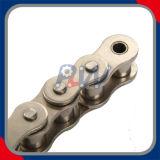 Les meilleures chaînes de rouleau d'acier inoxydable de qualité