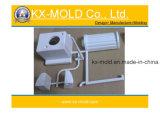 Modelagem por injeção plástica para a impressora 3D
