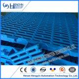 ヤギのヒツジのブタの家禽のための農業機械のプラスチックSlatted床