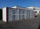 Barato 40FT nuevo contenedor de envío lateral abierto