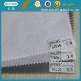 Tela que interlinea tejida de la resina del fabricante de la tela