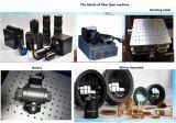 20W Nome da placa / Jóias / Metal Mini / Portable Fiber Laser Gravador máquina de marcação