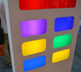 Extruded Acrylic Sheet for Lighting Box