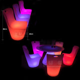 Iluminado LED Muebles Luminosos Bar Counter Bar Lámpara