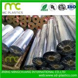 PVC che fende nastro/rullo enorme/Rolls di plastica