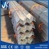 Гальванизированная S235jr стальная штанга угла