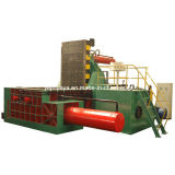 Metal resistente Baler Machine per Scrap Press (YDT-400B)