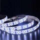 Impermeabilizzare 2835 strisce flessibili LED con il CE RoHS dell'UL