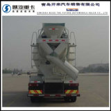 Shaanxi Concrete Mixer Truck 6X4 Cement Truck Mixer