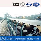 Nastro trasportatore di gomma del cavo d'acciaio resistente freddo industriale con il prezzo basso