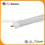 Tube Integrated fluorescent en plastique de 1.2m T5 LED