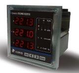 Multi elektrische Energie-dreiphasigmeßinstrument der Funktions-Ex4610