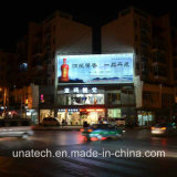 Billboard Solar Outdoor LED Steamlined Flood Light