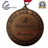 Onthaal aan Medaille van de Voetbal van de Douane 3D, Geen MOQ