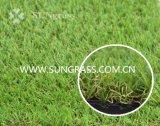 庭(SUNQ-HY00150)のための柔らかい景色の人工的な草