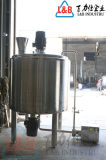 Tanque de mistura da bebida do aço inoxidável