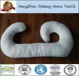 Preoccuparsi accogliente del bambino di gravidanza di comodità del corpo di professione d'infermiera di base della mamma di bambù del cuscino