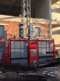 Material de construcción de la elevación de la construcción del Ce/del alzamiento del edificio de la ingeniería en Vietnam